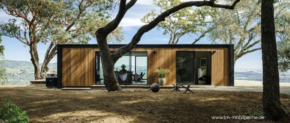 Tiny House Grundstück kaufen für TM-Mobilheime Cube
