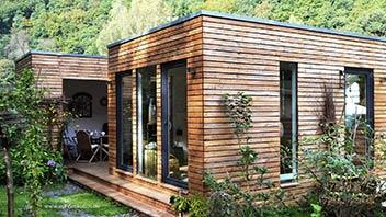 Ihr Tiny House von wohnimkubus.de