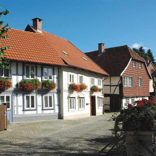 Fachwerkstadt Hornburg
