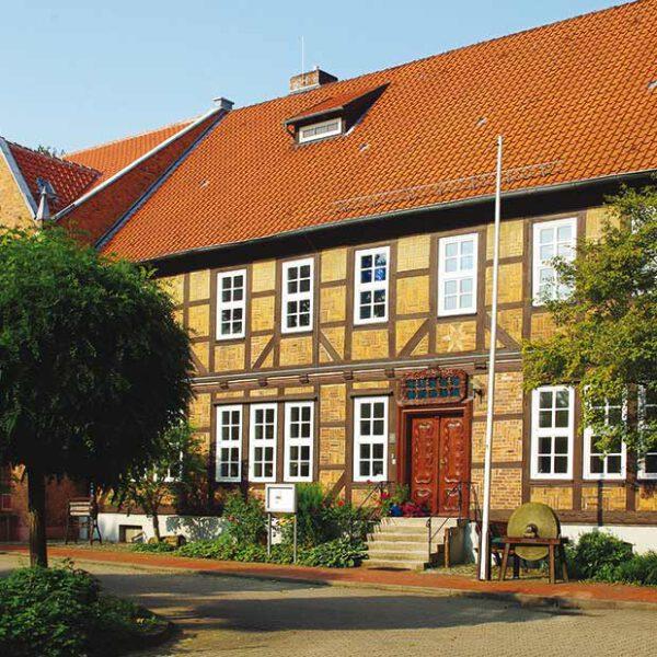 Heimatmuseum der Stadt Hornburg