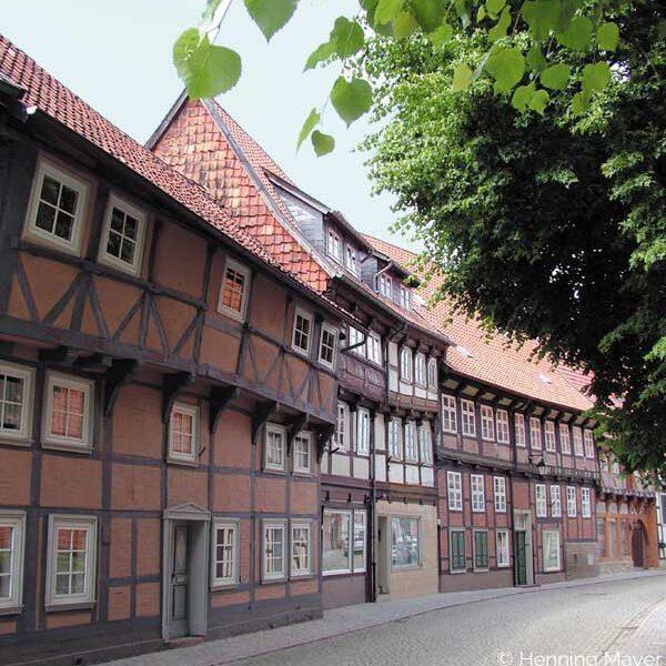 Strasse-in-Hornburg