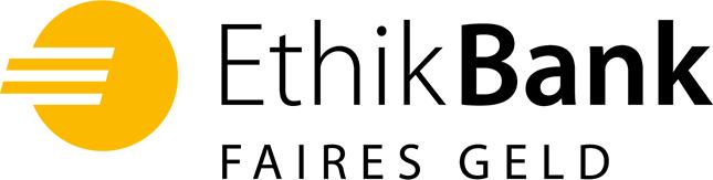 Logo der Ethik-Bank
